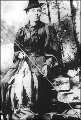 Cornilia Thurza Crosby