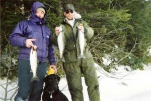 Dennys River Guide Service: Image 406