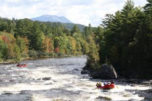 Northeast Whitewater Lodge & Guide Service: Image 408