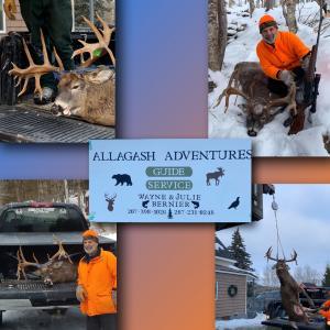 Allagash Adventures Guide Service: Image 542
