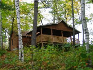 Kennebec Riverside Cabins: Image 153