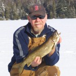 Maine Ice Fishing