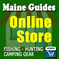 MAINE GUIDES SUPPLY STORE