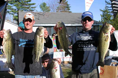 Bass Fishing Tournament