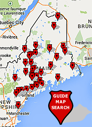 Find a Maine Guide
